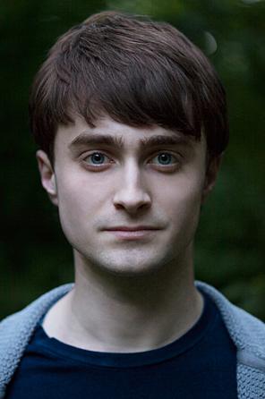 Daniel Radcliffe Junto a Katie Holmes Para los Tony's