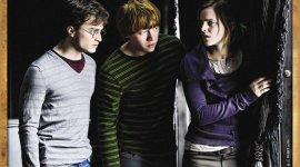Nuevas Imágenes Promocionales de 'Harry Potter y las Reliquias de la Muerte I'!