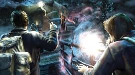 EA Games Confirma Tecnología 'Kinect' en el Videojuego de 'Las Reliquias de la Muerte I'