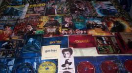 Revista 'Box Office' Busca las Mejores Colecciones de Fanáticos de 'Harry Potter'!