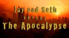 RUMOR: Daniel Radcliffe en Negociaciones para la Cinta 'Jay and Seth vs. the Apocalypse'