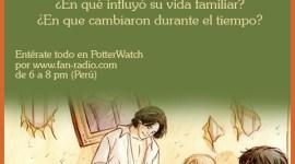"""Hoy PotterWatch: """"La Verdad sobre los Merodeadores"""""""