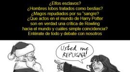 "Hoy PotterWatch: ""Amnistía Pottérica"""