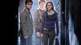Revelada Imagen Promocional del Trío en 'Harry Potter y las Reliquias de la Muerte'