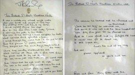 Próxima Exhibición de Manuscrito Inédito de «La Balada de Nick Casi Decapitado»