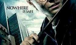 Videoclip: Daniel Radcliffe Habla de los Siete Potter y Más Escenas de 'Las Reliquias, Parte I'