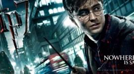Cuarto Banner Promocional de 'Harry Potter y las Reliquias de la Muerte, Parte I'!