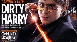 Emma Watson Habla de las Escenas con su Padres Muggles en 'Las Reliquias, Parte I'