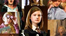 """Ensayo: """"Mujeres en la Saga 'Harry Potter'… ¿Detrás de Todo Gran Hombre?"""""""