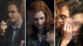 Actores Confirman que Hoy fue el Último Día de Rodaje de la Saga de 'Harry Potter'