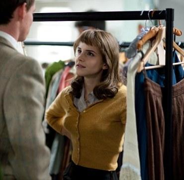 Primera Imagen Oficial de Emma Watson en su Próxima Película 'My Week with Marilyn'