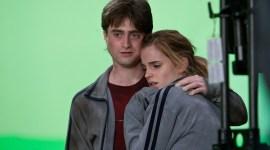 Nueva Imagen detrás de Cámaras de 'Harry Potter y las Reliquias de la Muerte, Parte I'