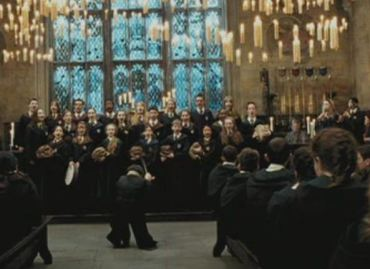 POTTER LYRICS – Tema: 'Double Trouble' de John Williams (Letra: 'Macbeth' de Shakespeare)