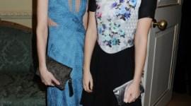 'Vogue' Revela Nueva Imagen de Emma Watson en la Semana de la Moda de Londres