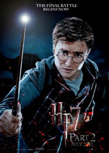 """Stuart Craig Habla de las Escenas en King's Cross y la Batalla de Hogwarts en """"Las Reliquias II'"""