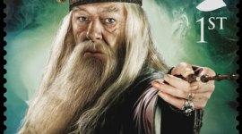 Nuevas Estampillas Oficiales de Albus Dumbledore y Lord Voldemort en Edición Limitada para UK