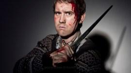 Nueva Imagen de Neville Longbottom en 'Harry Potter y las Reliquias de la Muerte, Parte II'