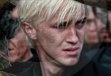 Tom Felton Habla de las Lealtades de Draco Malfoy en 'Las Reliquias de la Muerte, Parte II'