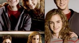Emma Watson Habla de su Vida fuera de 'Harry Potter', de Daniel Radcliffe, y la Universidad