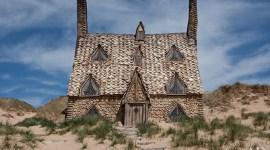 Nuevas Fotografías y Arte Conceptual de los Sets de Rodaje de 'Las Reliquias de la Muerte, Parte II'