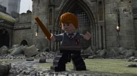 Publicadas Nuevas Imágenes Promocionales del Videojuego 'Harry Potter LEGO: Años 5-7′