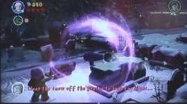 Primer Vistazo al Valle de Godric en el Videojuego de 'Harry Potter LEGO Años 5-7'
