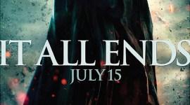 Confirmado Nuevo Poster de Lord Voldemort en 'Las Reliquias de la Muerte, Parte II'!