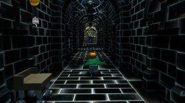 Nuevas Imágenes Promocionales del Videojuego de 'Harry Potter LEGO Años 5-7′