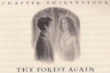 ¿Revelado Final Alternativo de la Saga de 'Harry Potter' Ideado por JK Rowling?