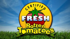 "Consenso de 'Las Reliquias, Parte II' en 'Rotten Tomatoes': ""Emocionante, Poderosa, Dislumbrante"""