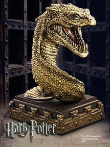 Resolvamos Juntos las Incógnitas de 'Harry Potter': Horrocrux Invulnerable / Teorías Seleccionadas
