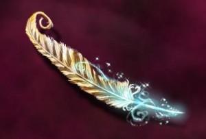Pottermore: Horarios de la Quinta Pista de la Pluma Mágica!