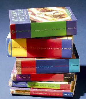 Humor Potter-Literario Con: Gabriel García Márquez