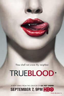"Recomendación de series de TV: ""True Blood"""