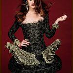 Bonnie Wright Fashion