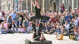 El 'Fringe' del Festival de Edimburgo Arranca con Motivos Teatrales de 'Harry Potter'