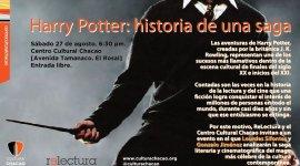 Venezuela: Harry Potter: Historia de una Saga el 27 de agosto