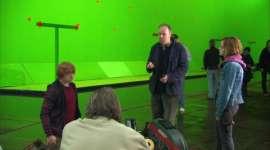 Nuevos Datos detrás de Cámaras del Beso de Ron y Hermione en 'Las Reliquias, Parte II'