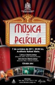 Próximo Imperdible Concierto de Música de 'Harry Potter' en México