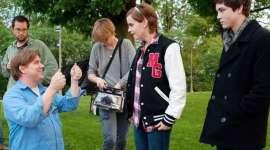 Primeras Imágenes Oficiales de Emma Watson en la Cinta 'The Perks of Being A Wallflower'
