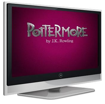 Primera Encuesta Oficial de Pottermore Beta!