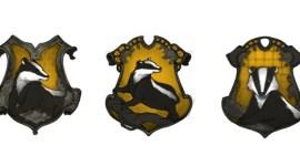 Pottermore: ¿Cómo se Crearon los Escudos de las Casas Hufflepuff y Slytherin?