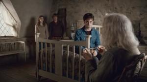 Reveladas Todas las Escenas Eliminadas de 'Harry Potter y las Reliquias de la Muerte, Parte II'