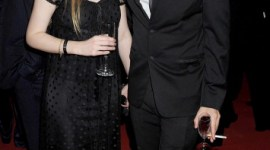 Bonnie Wright y Jamie Campbell Bower Asisten al Evento 'The Soiree Monegasque' en Monaco
