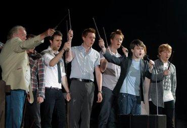 CNBC Emitirá Especial del Parque Temático de 'Harry Potter' el Día de Acción de Gracias