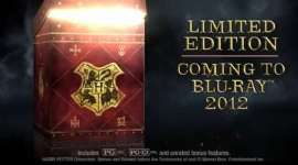 Teaser Trailer del Boxset 'Harry Potter Definitive Edition' para 2012-2013