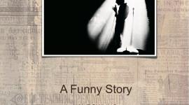 """[Inocentada] Confirmado: J.K. Rowling Publicará """"A Funny Story"""" en Julio de 2012!"""