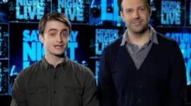 Videoclip Promocional de Daniel Radcliffe como Presentador de 'Saturday Night Live'