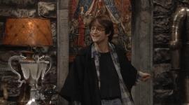 Videoclips e Imágenes de Daniel Radcliffe como Presentador de 'Saturday Night Live'