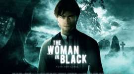 Nuevo Poster Promocional de Daniel Radcliffe en la Cinta 'The Woman in Black'